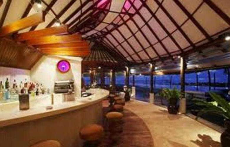 Princesa Garden Island Resort And Spa - Bar - 3
