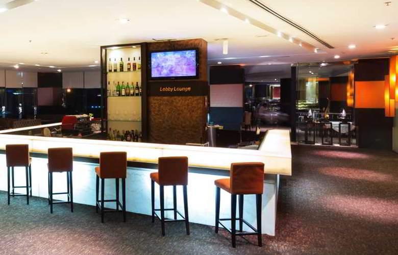 Eastin Hotel Makkasan Bangkok - Bar - 6