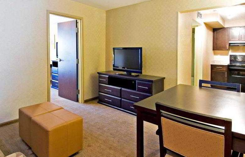 Holiday Inn Express & Suites Riverport - Room - 26