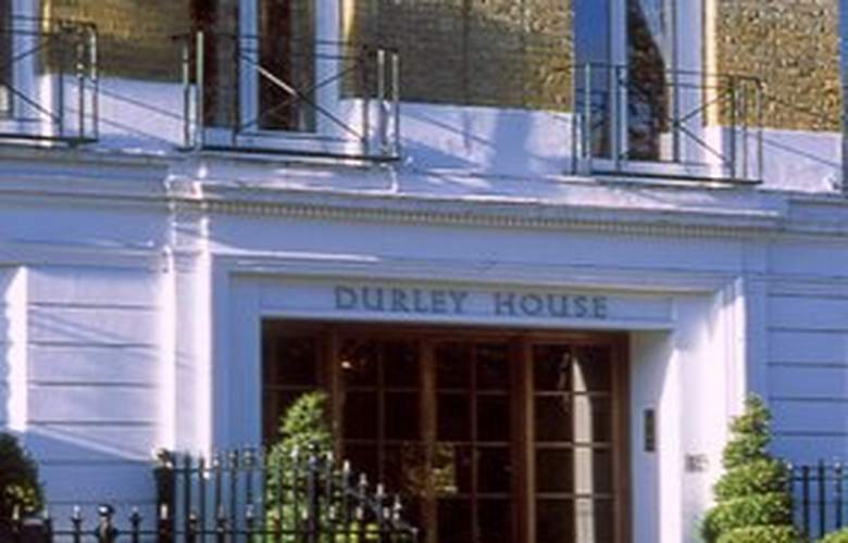 Durley House - Hotel - 0