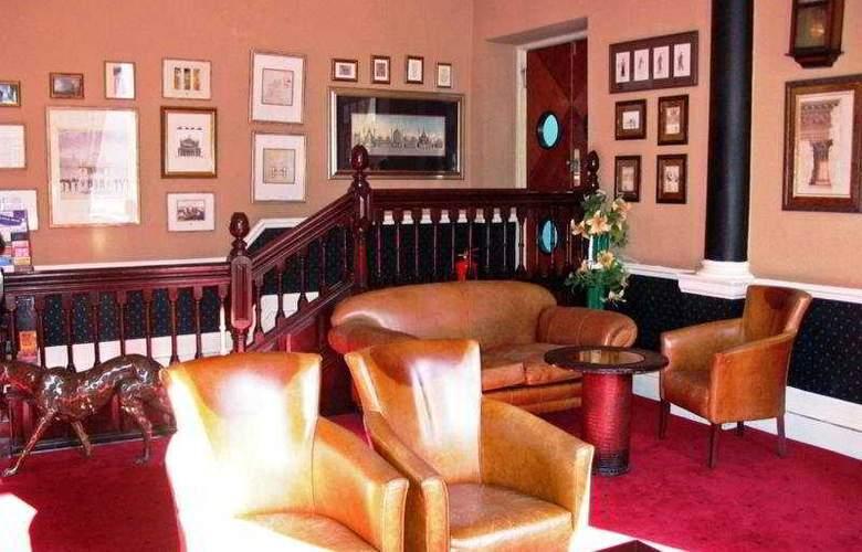 Alexander Thomson Hotel - General - 3