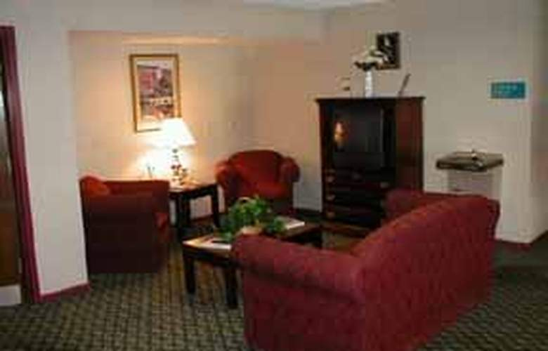 Comfort Inn Smith Mt. Lake - General - 1
