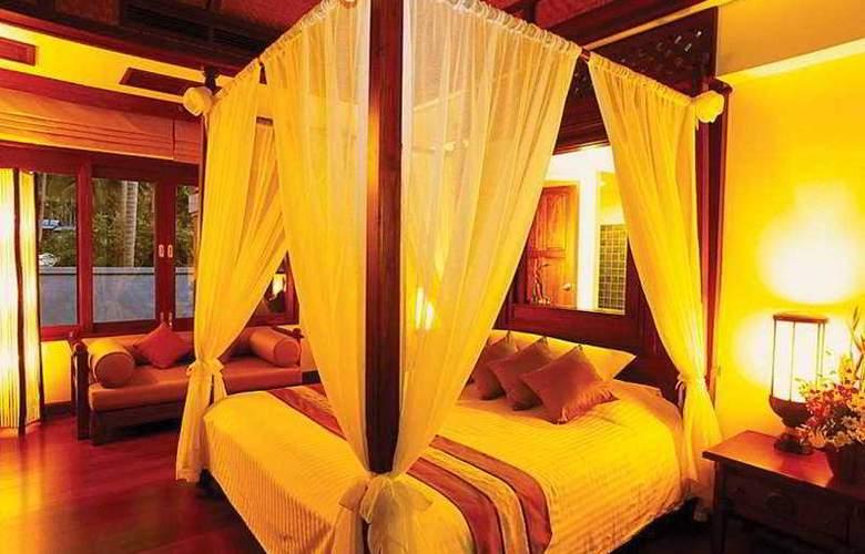Fair House Villas & Spa (Formerly Ban Laem Sai) - Room - 4
