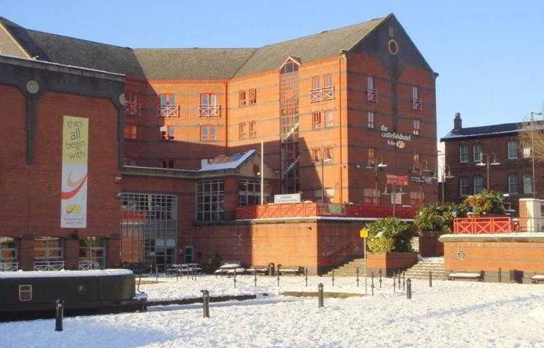 Castlefield Hotel - Hotel - 0