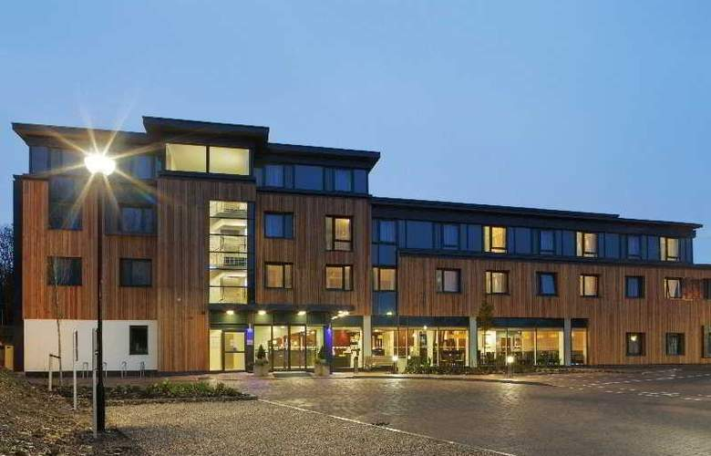 Holiday Inn Express Cambridge Duxford - Hotel - 0