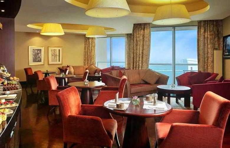 Sofitel Dubai Jumeirah Beach - Bar - 45