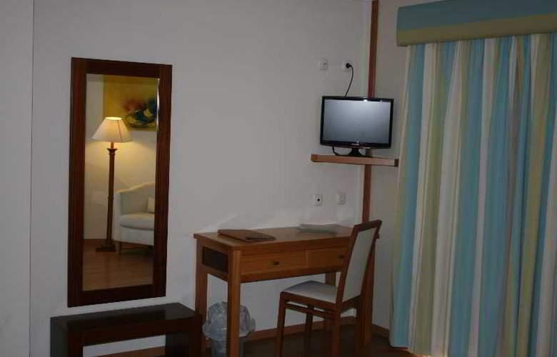 Quinta dos Poetas - Room - 19