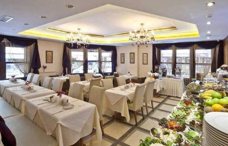 GLK PREMIER Acropol Suites & Spa - Hotel - 8