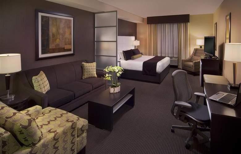 Best Western Premier Miami International Airport - Room - 72