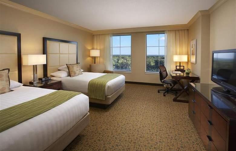 Grand Hyatt Atlanta In Buckhead - Hotel - 8