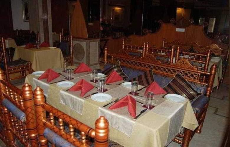 Zeeras - Restaurant - 10