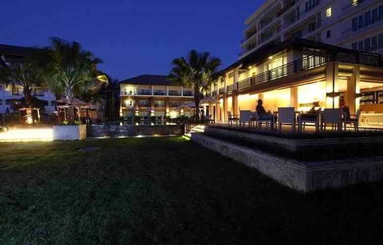 Casuarina Jomtien Pattaya - Hotel - 0