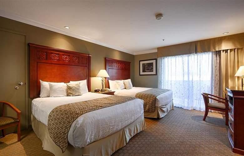 Best Western Plus Forest Park Inn - Room - 24