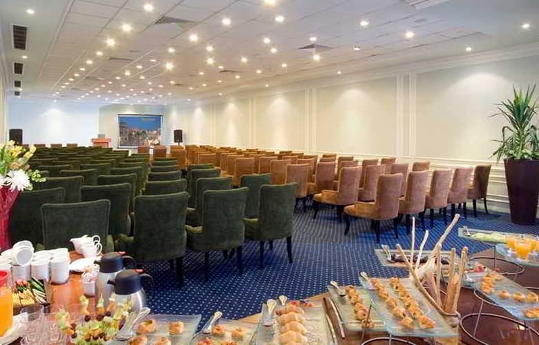Iberotel Il Mercato - Conference - 1