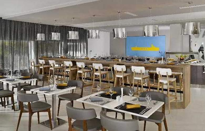 Park Plaza Belvedere Medulin - Restaurant - 18