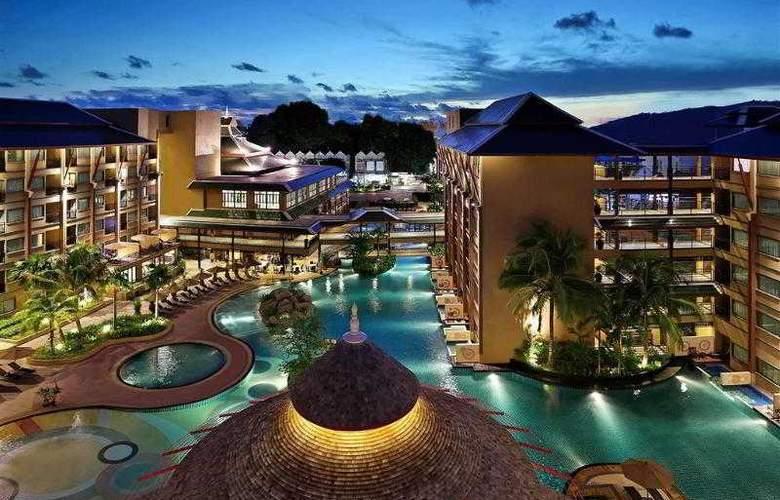 Novotel Phuket Vintage Park - Hotel - 39