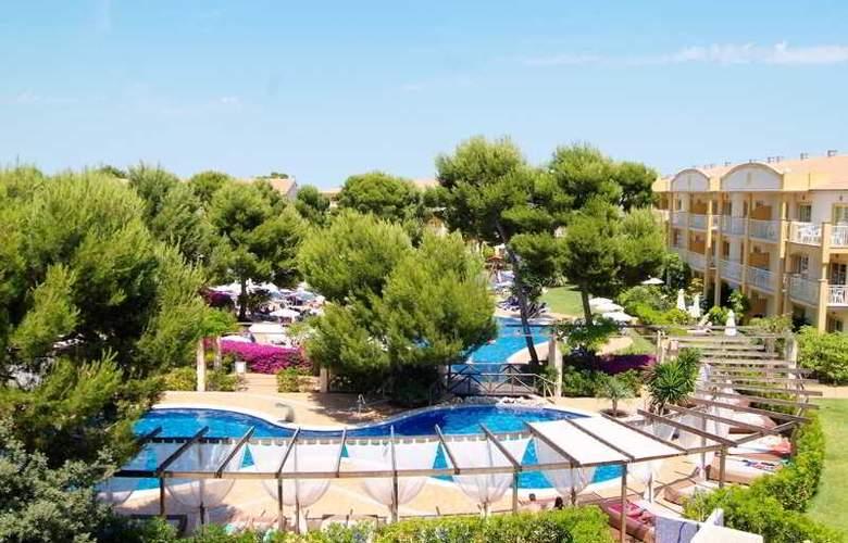 Zafiro Mallorca - Pool - 22