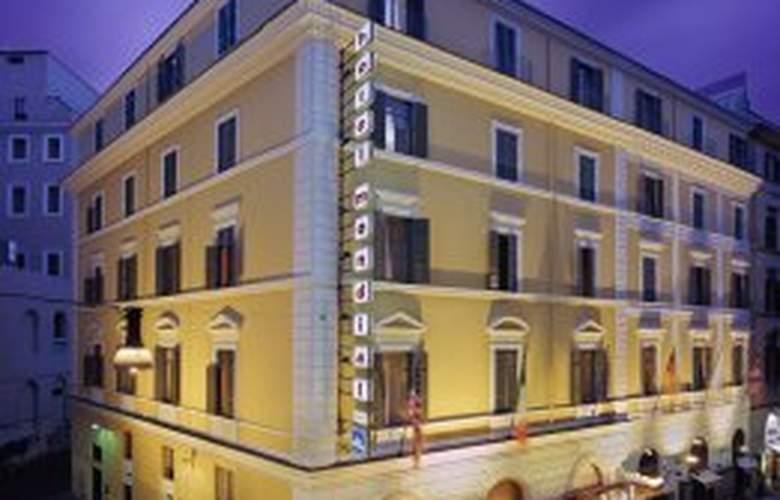 Best Western Mondial - Hotel - 0