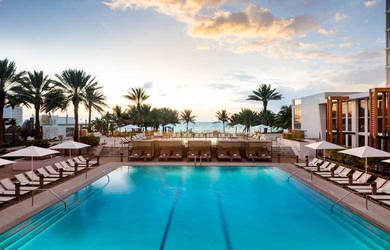 Eden Roc Miami Beach Renaissance Resort & Spa - Hotel - 0