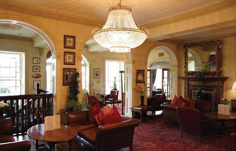 Best Western Hardwick Hall - Hotel - 26
