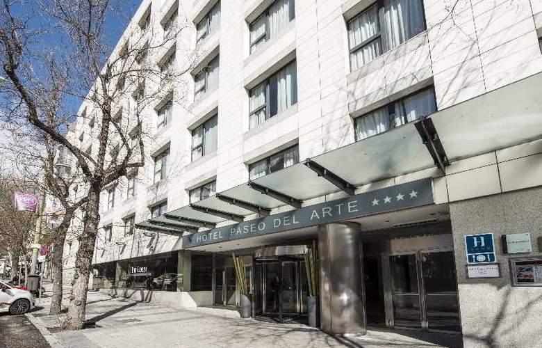 Paseo del Arte - Hotel - 7