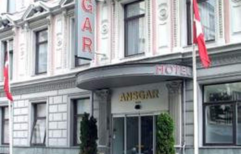 Ansgar - Hotel - 0