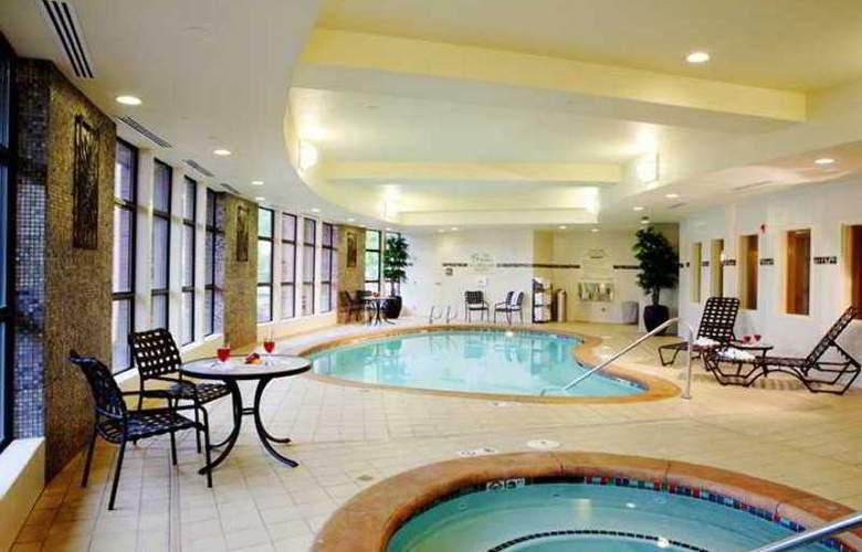 Hilton Garden Inn Seattle/Issaquah - Hotel - 2