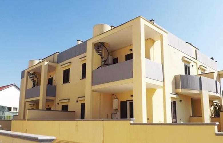 Appartamenti Gallipoli - Hotel - 0