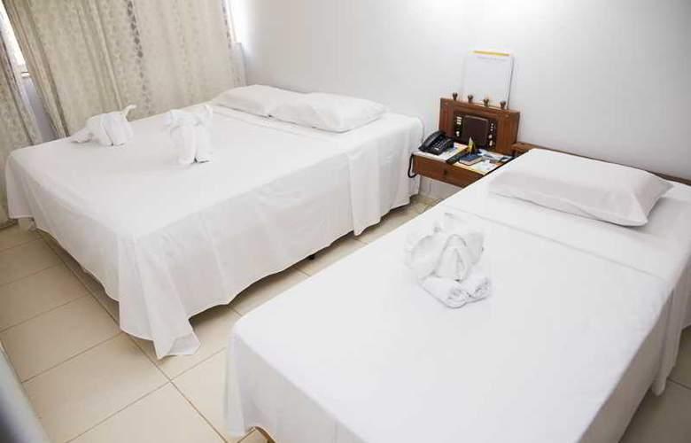 Mirante Hotel - Room - 4