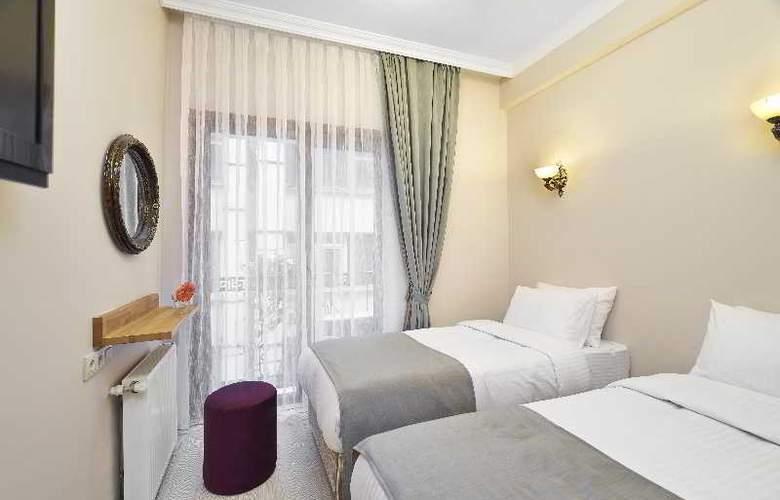Euroistanbul Hotel - Room - 7