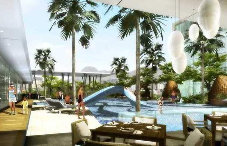 Hilton Bandung - Hotel - 11