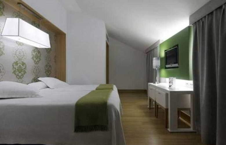 NH Genova Centro - Room - 3