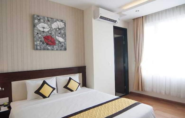 Liberty Hotel Saigon South - Room - 8