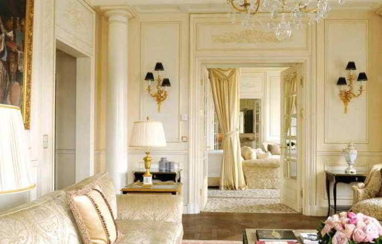 The Ritz Carlton Tianjin - Room - 2