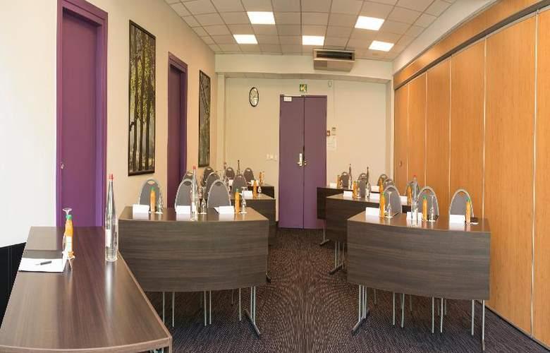 Alliance Hotel Paris Saint Quentin en Yvelines - Conference - 5