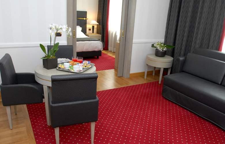 Grand Hotel Duca Di Mantova - Room - 27