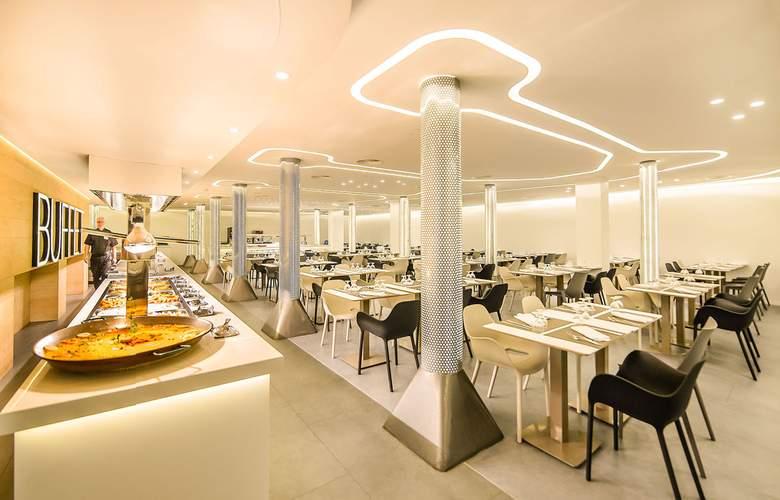 Carlos I - Restaurant - 5