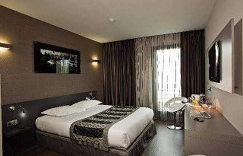 Best Western Grand Prix Hotel - Room - 11