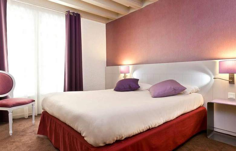 Mercure Auxerre Nord - Room - 44