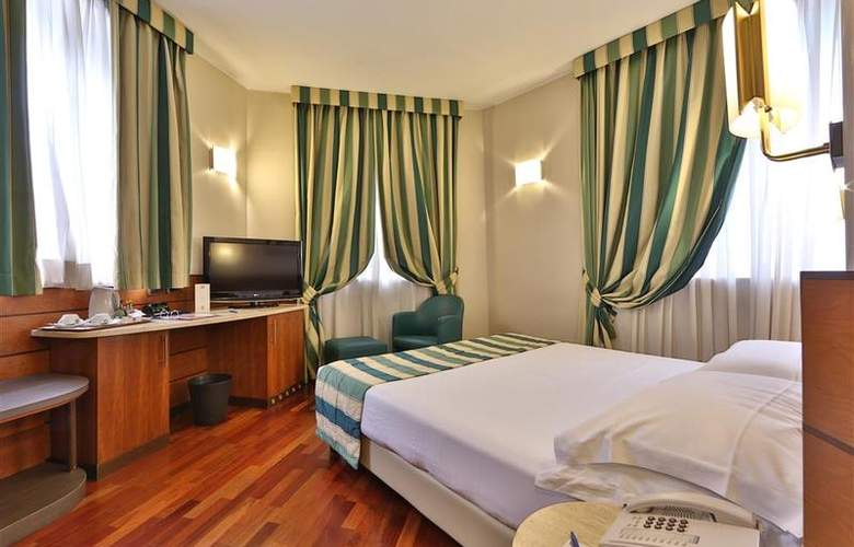 Best Western Mirage Milano - Room - 66