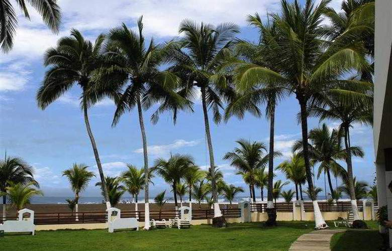 Best Western Jaco Beach Resort - Hotel - 17