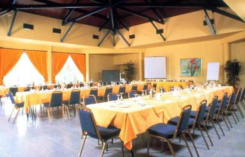 Plaza Resort Bonaire - Conference - 6