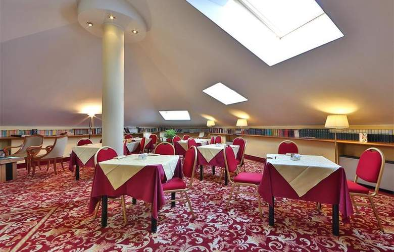 Best Western Mirage Milano - Restaurant - 87