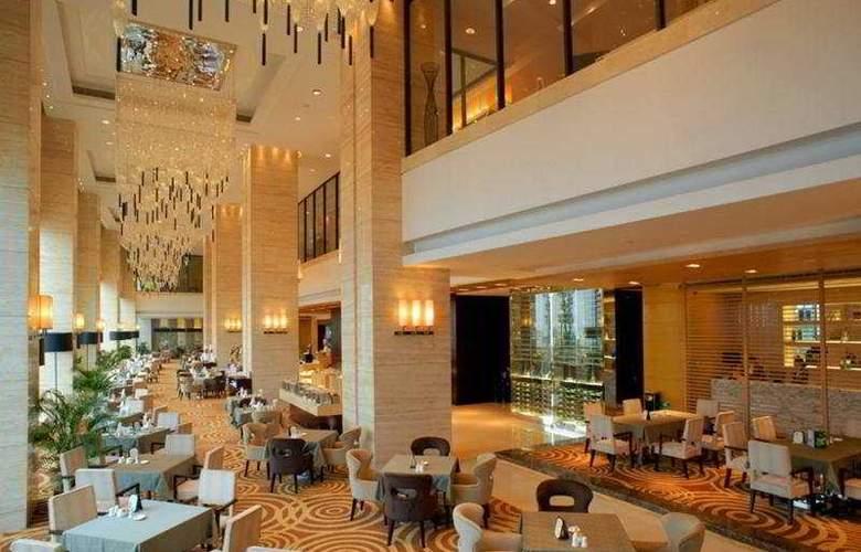 Triumphal View - Restaurant - 3