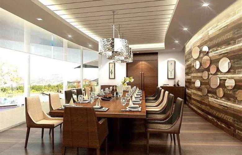 Grand Mercure Phuket Patong - Hotel - 33
