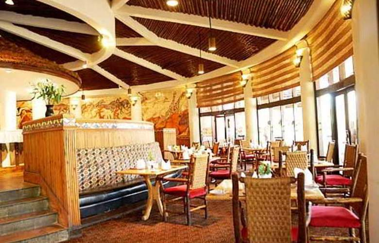 Safari Park - Restaurant - 10