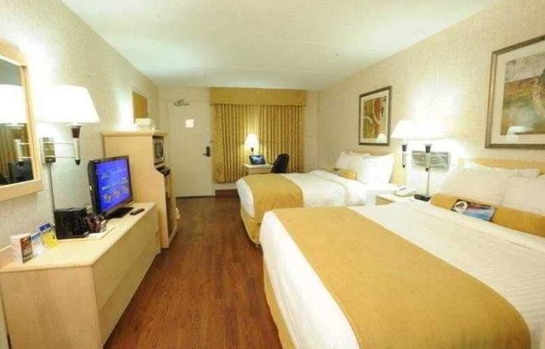Best Western Seven Oaks Inn - Hotel - 19