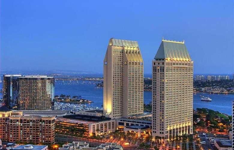 Manchester Grand Hyatt San Diego - Hotel - 14