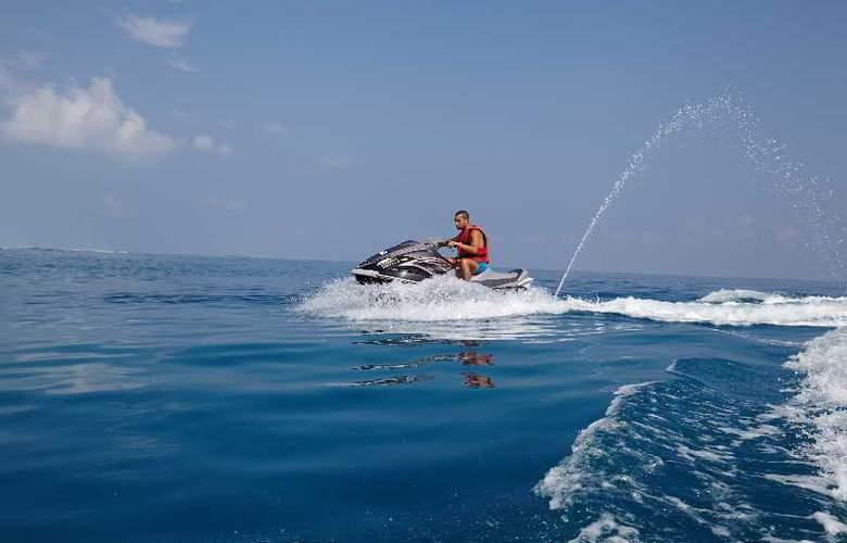 Palm Beach Resort & Spa Maldives - Sport - 53