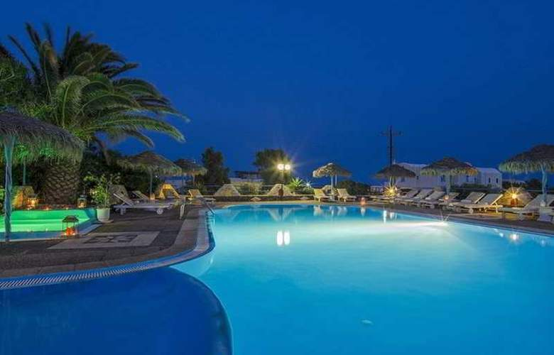 Villa Olympia - Pool - 5